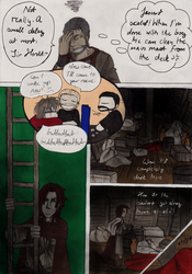A Sack of Corn - Session 1 - Page 56 by VanGold
