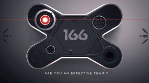 Are You An Effective Team ? by M-Junot