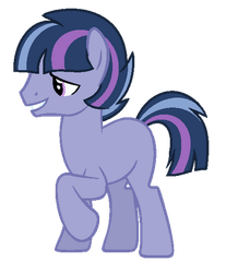 Sparkleverse ANG: Northern Star by CutieSparkle