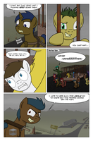 Fallout Equestria: Grounded page 26 by BoyAmongClouds