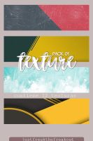Pack Texturas 01// by JustFreakTheFreakOut