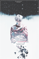 CRY  BABY ft SUGA by LittleMirr