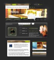 Company-Layout for Sale 3 by akses