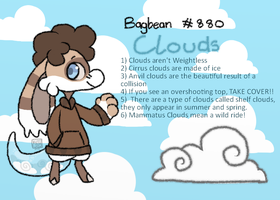 Clouds for a theme by MaltaCloud