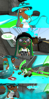 Splat Fighters Ep2-8: Reminiscence by Madcatmk6