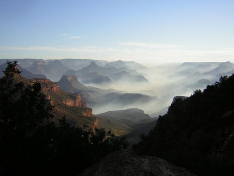 The grand Canyon by michelle091