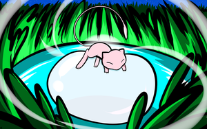 Mew | Rest by ishmam