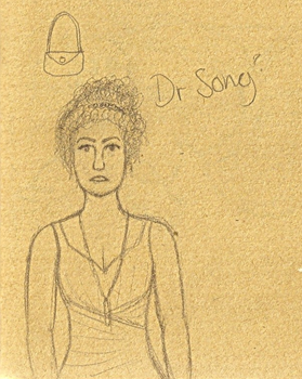 dr song by MissSunflower