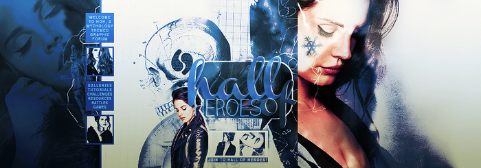 Header - Hall of Heroes 2 by nk-ash