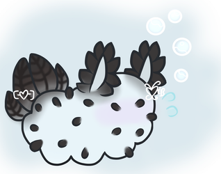 [FA] Sea Bun Bun by FutureHope21
