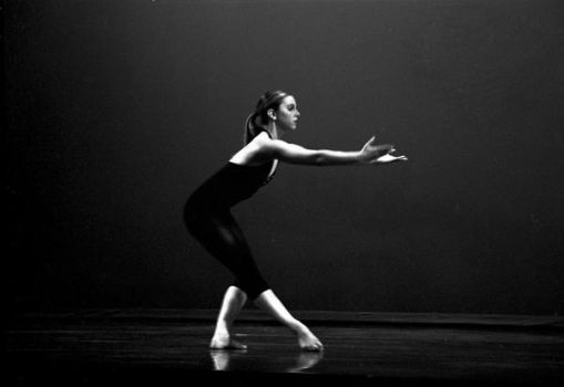 Dancer by marcybunge