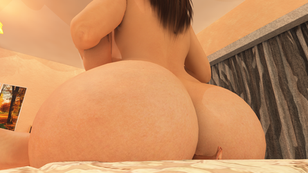 Time to be hers. Part 2. Preview 1. by nyom87