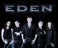 Eden band by citrina