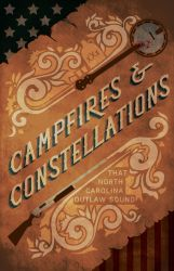 Campfires and Constellations Poster by KeeyanMe