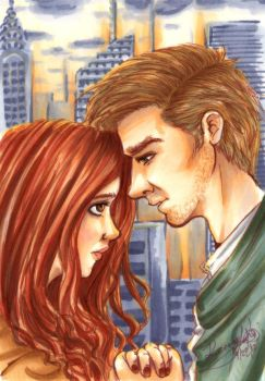 The Ponds by Kerrie-Jenkins