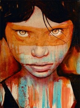 Pele by MichaelShapcott