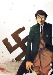 When the Nazi Perish by YinXiang