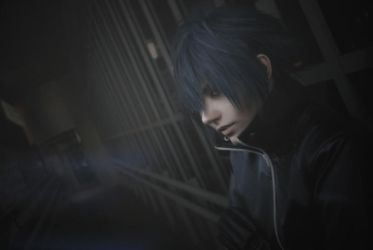 Noctis Cosplay (FFVersusXIII) by a4th
