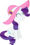 Cheerful Rarity by Silentmatten