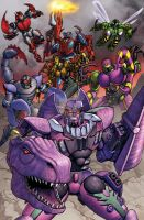 Predacon teamshot by Dan-the-artguy