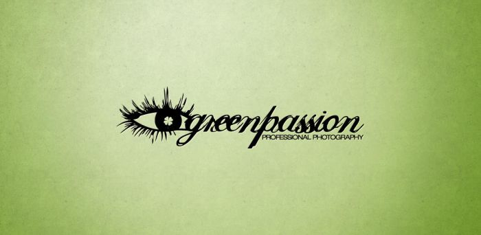 Greenpassion photography by CarloVerso
