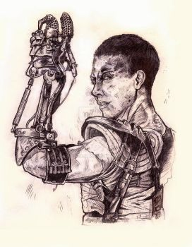 Furiosa by EatToast