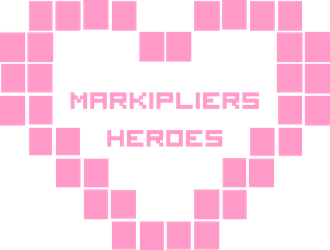 Markipliers Heroes Heart by FDQ