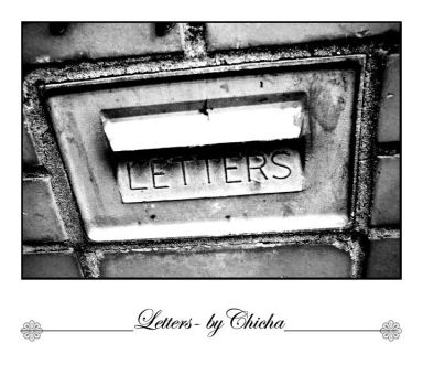 Letters Box by cicha