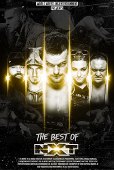 The Best Of NXT by A-XDesigner