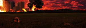 Panoramic Ending for Episode 3 - Inferno by Hoover1979