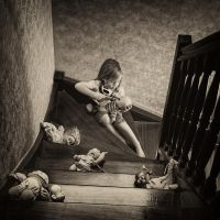 Children are cruel II by SHA-1