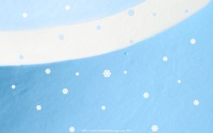 Snowflakes by pinkquilldesign