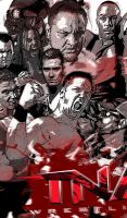 TNA IMPACT February 24 2011 by RedScar07