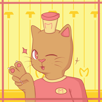 BurgerPants Icon by TheErroredNoName