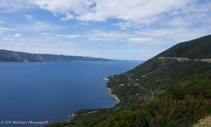 ITHACA AND KEFALONIA by makithaca