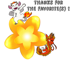 Thanks for the fav' ! by ZigiaInfinite