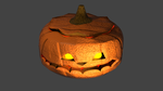 Spooky Pumpkin Cycles 5000 by kavo555