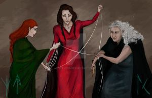 Norns by bells95