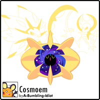 Cosmoem by A-Bumbling-Idiot