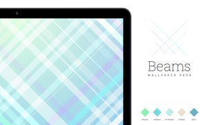 Beams Wallpapers by 0rAX0