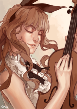 [AT] Valsette - wip by crys-art