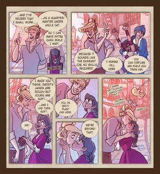 TPB - Zizak and Pearlie - Page 60 by Dedasaur