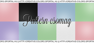 Pattern csomag #1 by Nikrecia