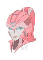 Ariel ( TFP Concept ) by ElitaOneArts