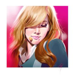 TAEYEON by Toolkit04