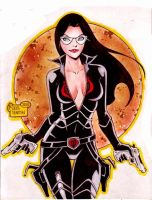 BARONESS by RODEL MARTIN (09082015) by rodelsm21