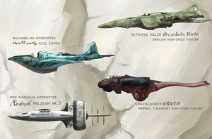 Bravery 4 Warbirds 3rd by AoiWaffle0608