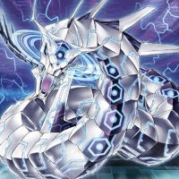 Cyber Dragon Zieger by Carlos123321