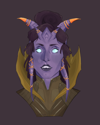 Khadorii by slothsleuth
