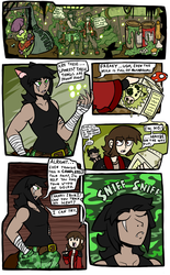 WW Delve PG8 by Luney-Lunic